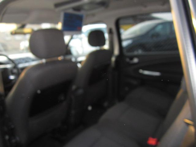 Ford S-MAX 2,0 TDCi 140  Aut. 7Prs