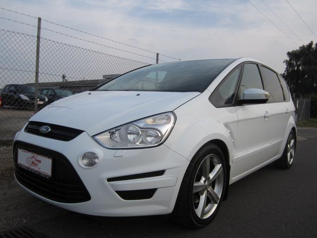 Ford S-MAX 2,0 TDCi 140 Trend 7prs
