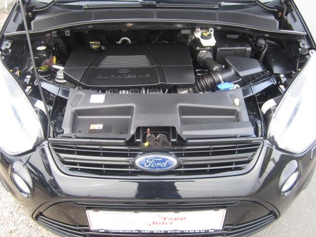 Ford S-MAX 2,0 Trend 7prs