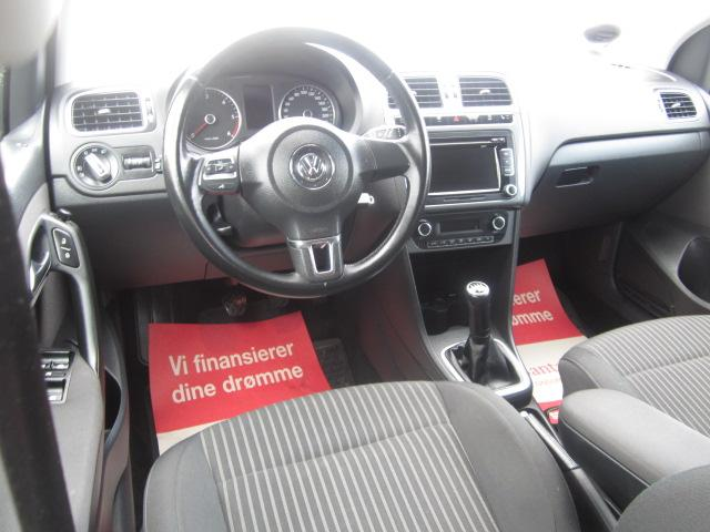 VW 1,6 TDi 90 Highline BM