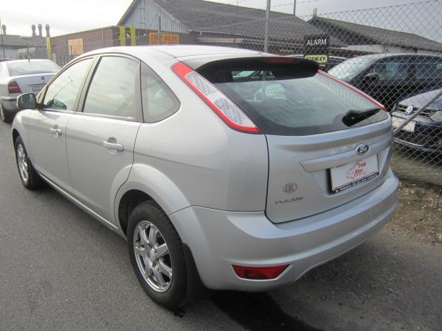 Ford  Focus 1,6 TDCi 109 Trend Collection