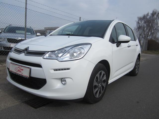 Citroen C3 1,6 BlueHDi 100 Seduction Complet