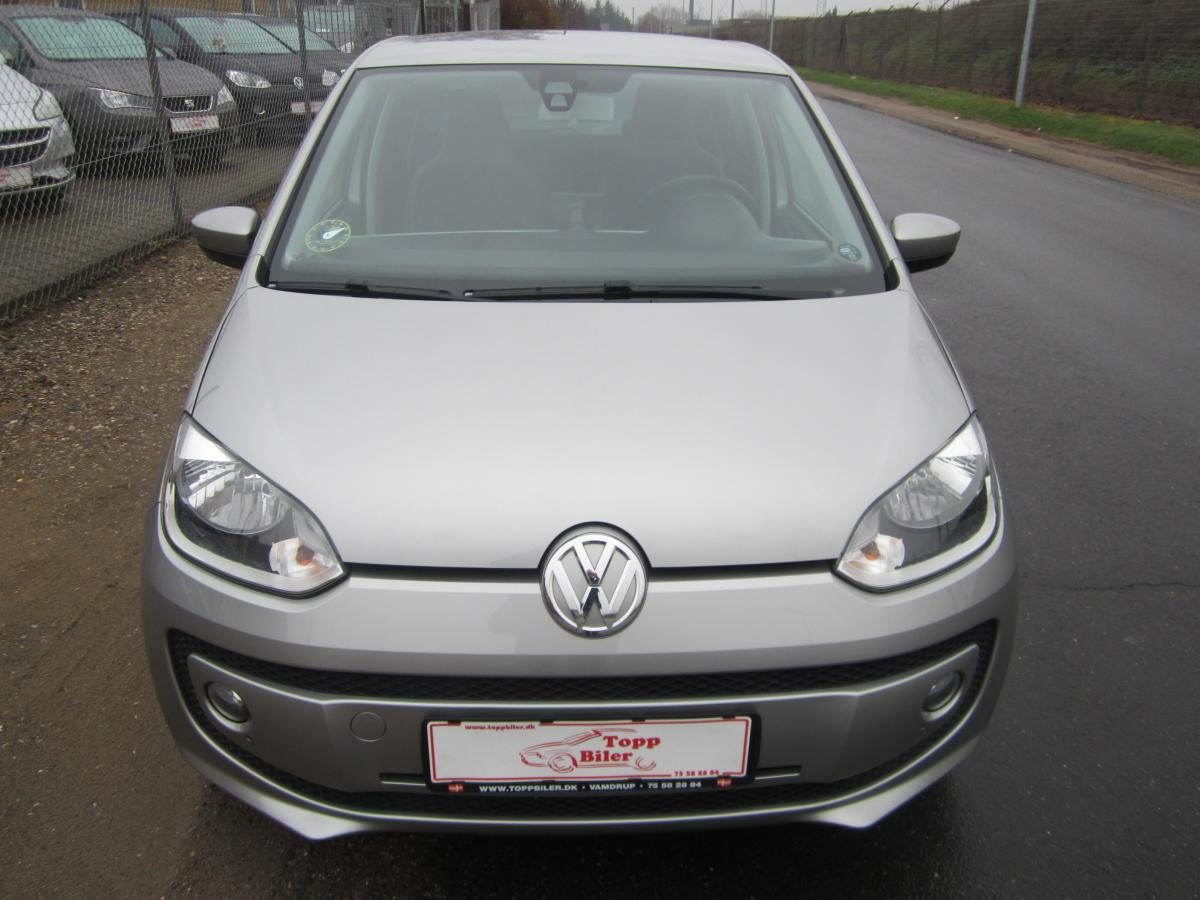 VW UPi 1,0 75 High UPi BMT