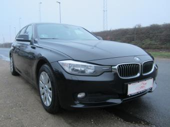 BMW-320d-Touring-Steptronic
